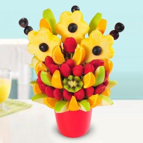 """Букет из фруктов """"Фрутта"""""""