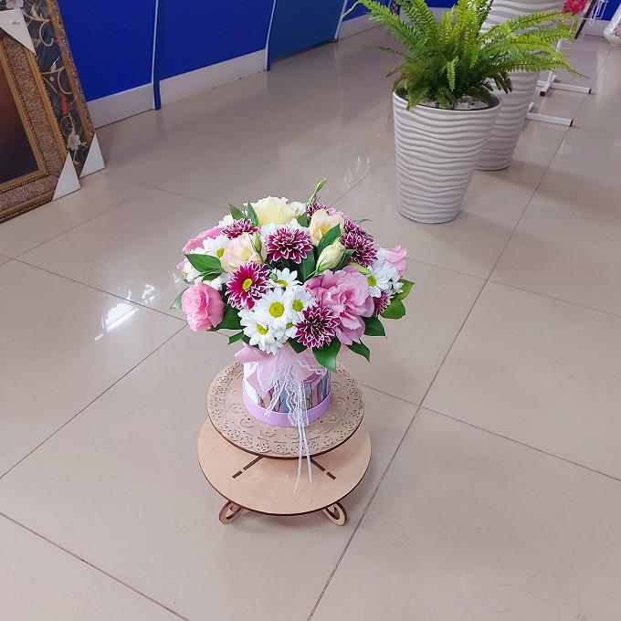 Цветочный бал