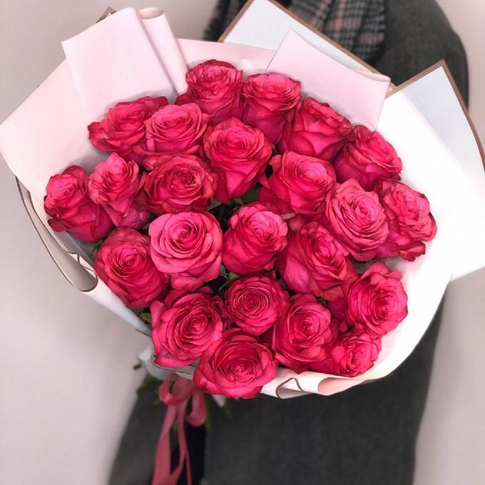 23 розы Эквадор