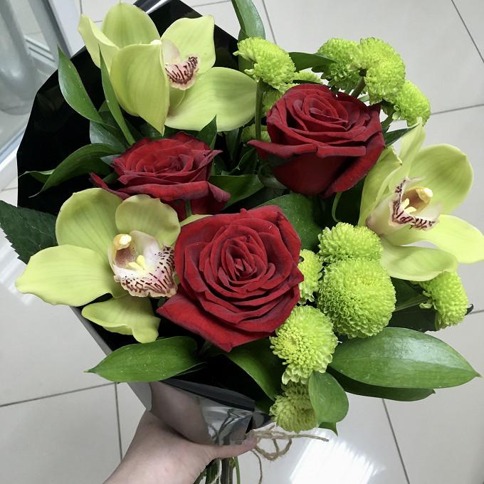 Mini bouquet #1