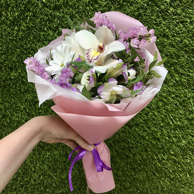 Mini bouquet #2